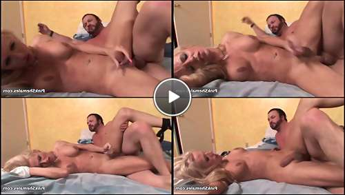 live shemale blonde sex chat video
